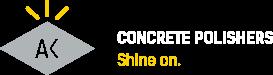 AK Concrete Polishers